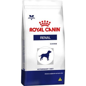 Royal Canin Canine Veterinary Diet Renal para Cães com Insuficiência Renal 10,1KG