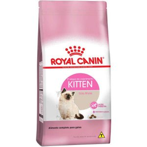 Royal Canin Gatos FHN Kitten 4Kg