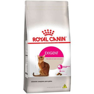 Royal Canin Gatos FHN Exigent 400GR