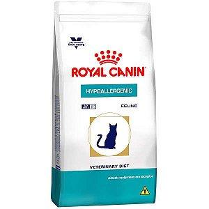 Royal Canin Gatos VDF Hypoallergenic 1,5Kg