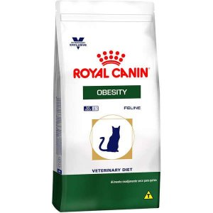 Royal Canin Gatos VDF Obesity 1,5Kg