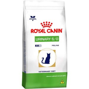 Royal Canin Gatos VDF Urinary S/O 1,5Kg
