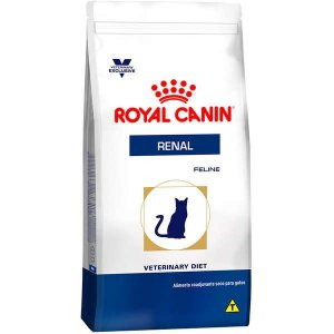 Royal Canin Gatos Diet VDF Renal 1,5Kg