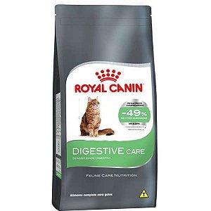 Royal Canin Gatos Digestive Care 400Gr