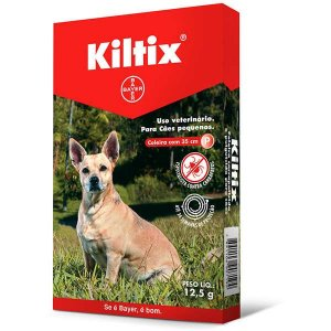 Kiltix Collar Small - P - 35 CM