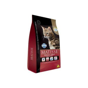 Matisse Frango e Arroz para Gatos Adultos 800G