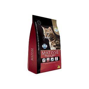 Matisse Frango e Arroz para Gatos Adultos 2KG