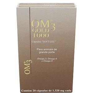 OM3 Gold 1000