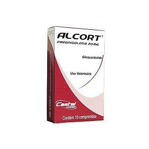 Alcort 20 Mg