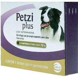 Petzi Plus 10 Kg