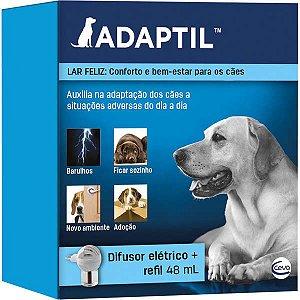 Adaptil Difusor + Refil 48 ML