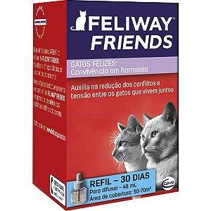 Feliway Friends Refil 48 ML