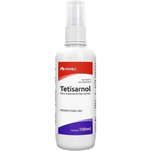 Tetisarnol Pumpy 100 ML