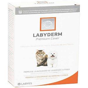 Labyderm Premium Cover 2 ML Até 20 Kg