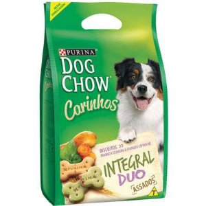 DOG CHOW CARINHOS INTEGRAL DUO 1 KG