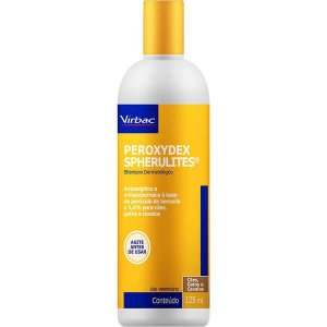 Shampoo Peroxydex Spherulites 125 ML