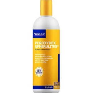 Shampoo Peroxydex Spherulites 500 ML