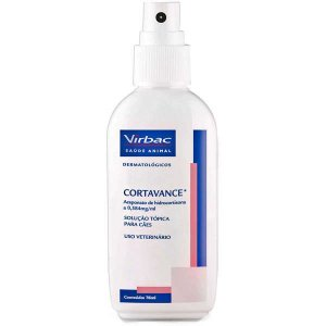 Cortavance Spray 76 ML