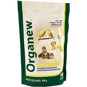 Organew 100G