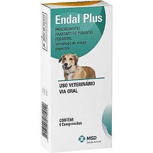 ENDAL PLUS 4 COMP