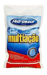 Cloro Multiação Hidroazul 1KG