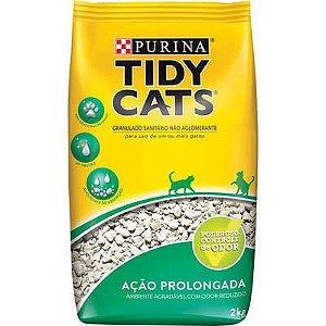 AREIA TIDY CAT 2KG