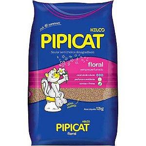AREIA PIPICAT FLORAL 12KG