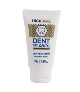 Gel Dental Higicare Dent 50G
