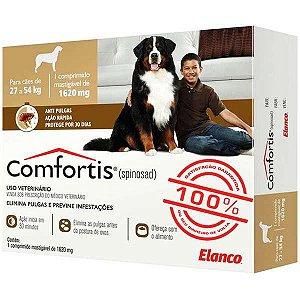 Comfortis 27 A 54 Kg - Unitário