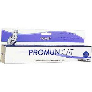 PROMUN CAT PASTA 30G
