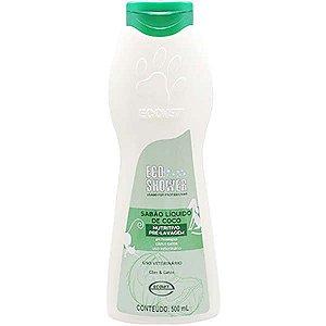 Sabão Liquido Coco Eco Shower 500 ML