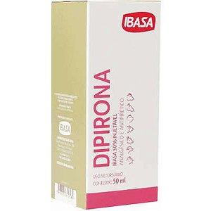 DIPIRONA 50% 50ML