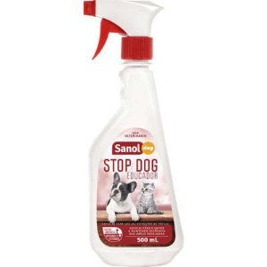 EDUCADOR SANOL STOP DOG 500ML