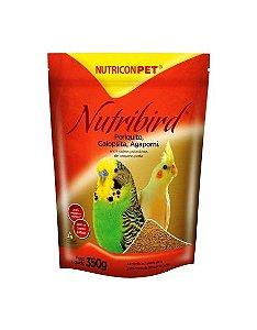 NUTRIBIRD PERIQUITO 350 GR