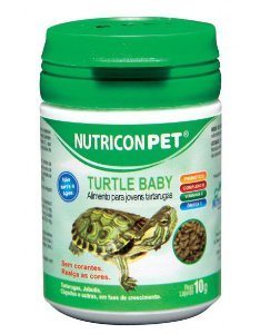 TURTLE BABY 10GR