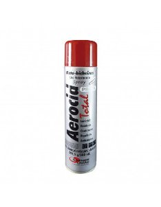 AEROCID TOTAL SPRAY 500ML