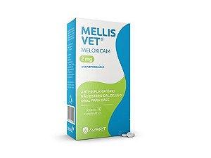 Anti-Inflamatório Avert Mellis Vet para Cães de 10 a 15 Kg