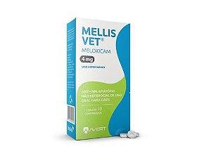 Anti-Inflamatório Avert Mellis Vet para Cães de 30 a 40 Kg