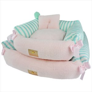CAMA GRACE COLORS ROSA G