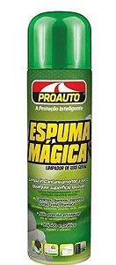 Espuma Mágica Proauto 400ML