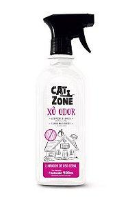 Cat Zone Xô Odor 500ML