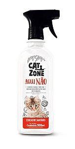 Educador Cat Zone Aqui Não 500ml