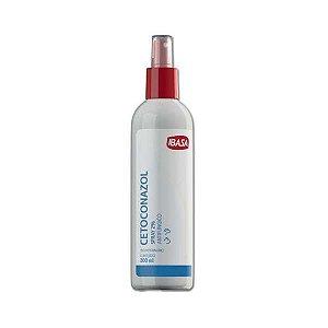 Spray Antifúngico Ibasa Cetoconazol 2% 200ML