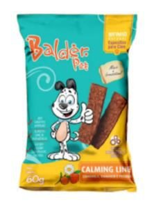 BIFINHO BALDER PET CALMING LINE 60G