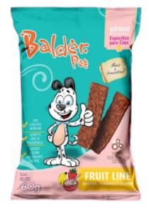 BIFINHO BALDER PET FRUIT LINE 60G
