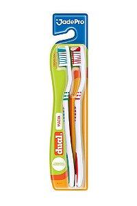 Escova Dental Dual Macia Jade Pro 22J