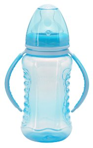 Mamadeira Aquarela 330 ml Kuka