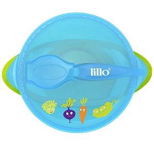 Prato c/ Ventosa Design Lillo