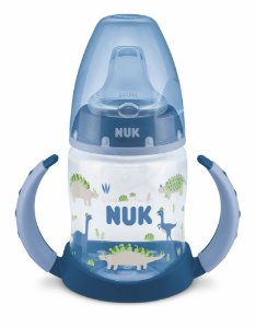 Copo de treinamento Nuk First Choice 150ml