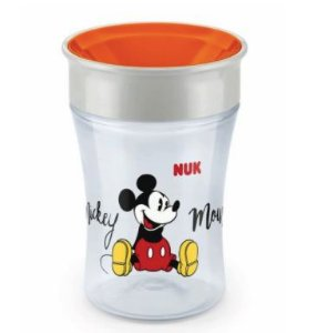 Copo Antivazamento 360° Disney Magic Cup 230ml NUK